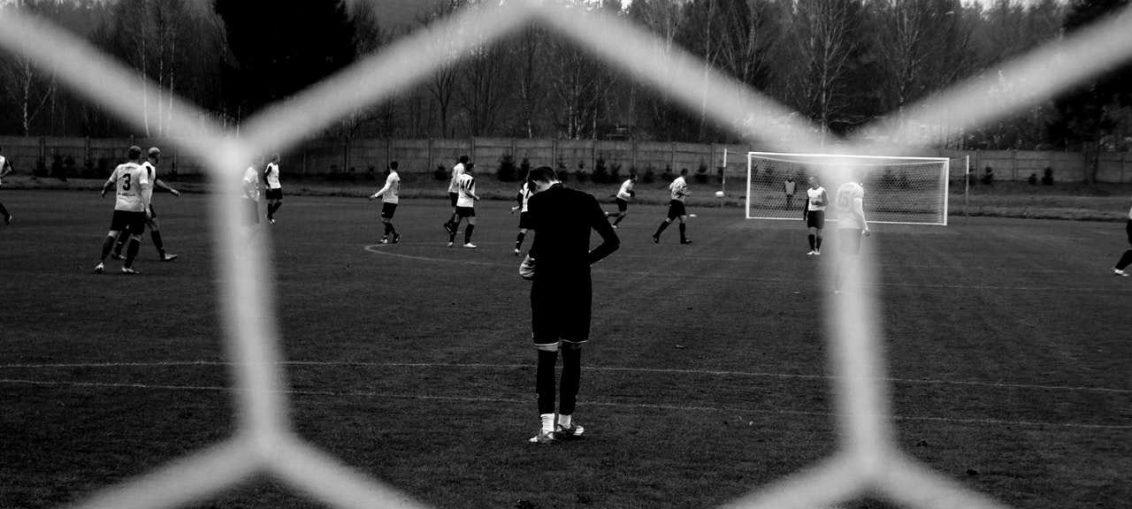 Fudbalski teren, slika: https://www.pexels.com