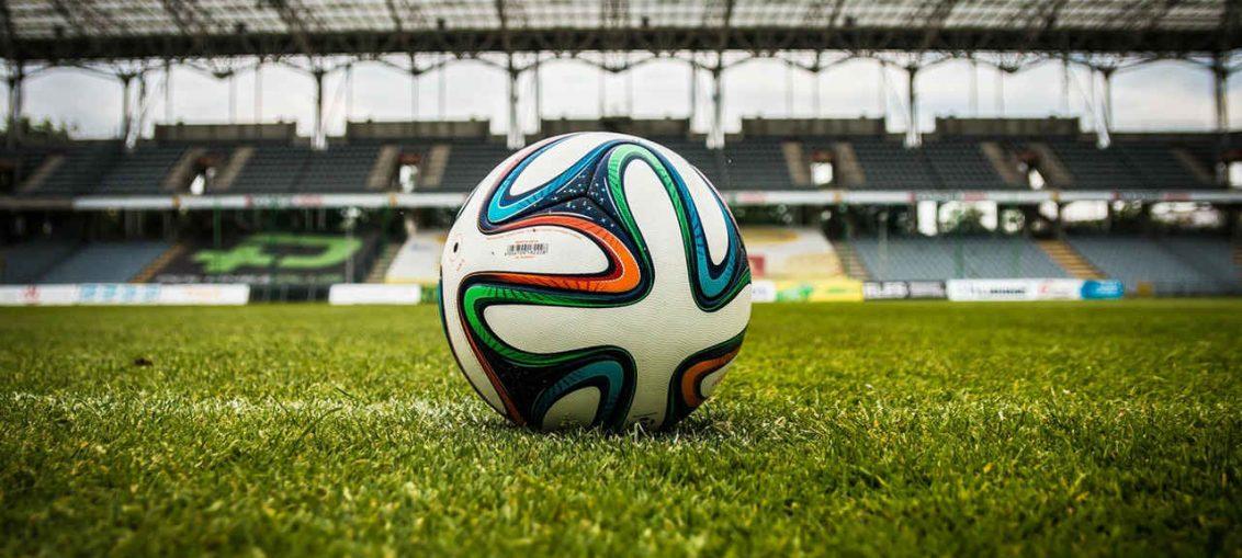 Fudbalska lopta, slika: https://www.pexels.com