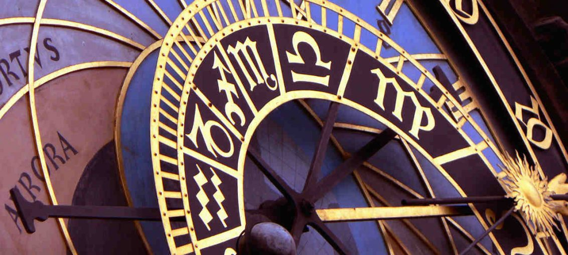 Horoskop, slika: https://pixabay.com